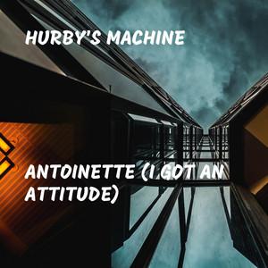 Antoinette – I Got An Attitude (Acapella)