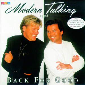 Modern Talking - You're my heart, You're my soul 98