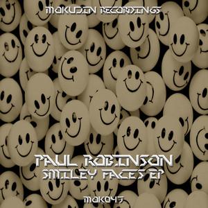 Smiley Faces EP