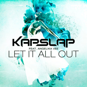 Kap Slap Ft Angelika Vee – Let It All Out (Studio Acapella)