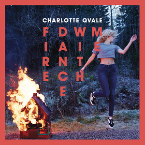 The Fire by Charlotte Qvale