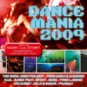 Dance Mania 2009 - Megamix by Massivedrum
