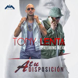 A Tu Disposición (feat. Ñejo) - Single