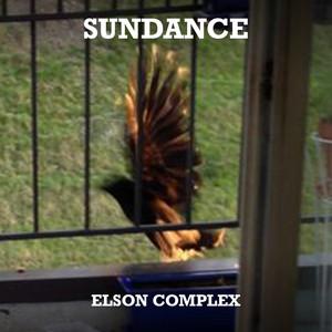 Sundance cover art