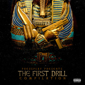 THE FIRST DRILL album