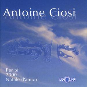 Ramento by Antoine Ciosi
