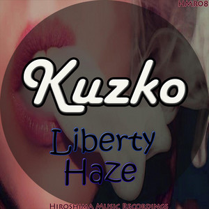 Liberty Haze - Original Mix cover art