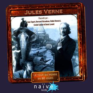 Le tour du monde en 80 jours (Jules Verne) Audiobook