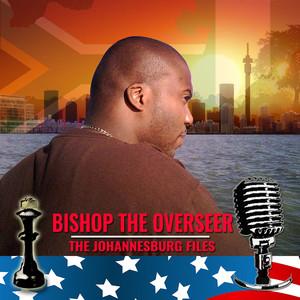 The Johannesburg Files album