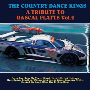 A Tribute To Rascal Flatts (Vol. 2) album