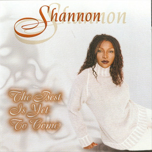 Shannon – Let The Music Play (Studio Acapella)