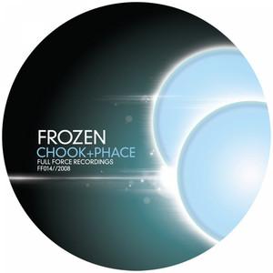 Sculptured / Frozen
