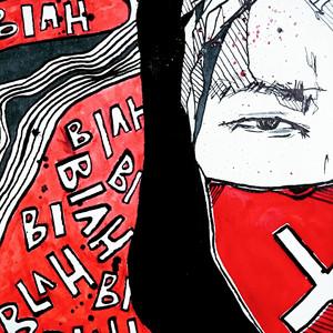 Blah Blah ft. Charlie Kim