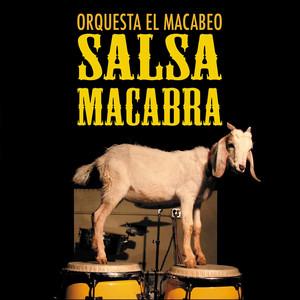 Salsa Macabra (2018 Remaster)