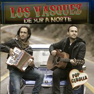 Enamorado by Los Vasquez