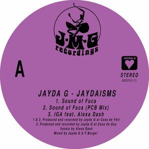 Jayda G · Rishikesh