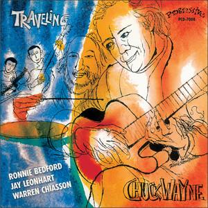 Traveling album