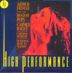 Carmen Ballet: Toreador by Arthur Fiedler