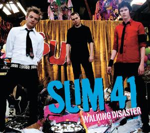 Walking Disaster (Live)