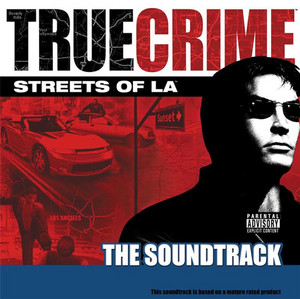 True Crime - Streets Of L.A.