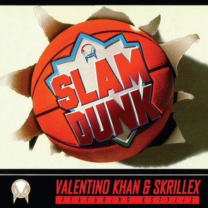 Slam Dunk cover art