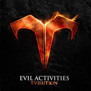 Evilution album