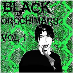 Black Orochimaru vol 1