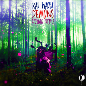 Demons (SQUNTO Remix)