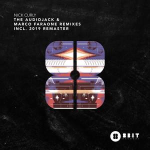 The Voodoo - Audiojack Remix cover art