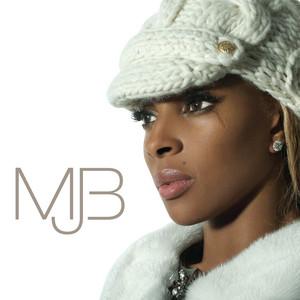 Mary J Blige – We Ride, I See The Future (Studio Acapella)