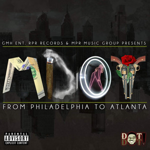 From Philadelphia to Atlanta album
