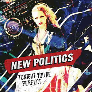 Tonight You're Perfect