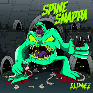 Slimez – Spine Snappa ft. Atarii (Studio Acapella)