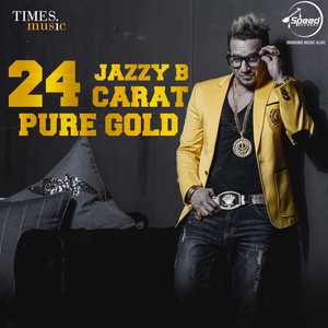 24 Carat Pure Gold