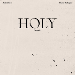 Holy (Acoustic)
