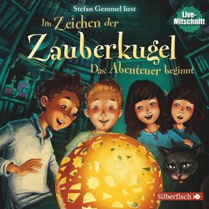 Im Zeichen der Zauberkugel: Das Abenteuer beginnt Audiobook