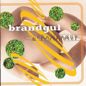 Brandgul