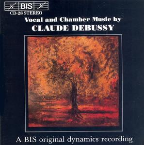 3 Chansons de Bilitis: II. La chevelure