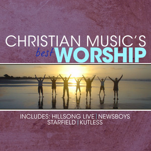 Christian Music's Best - Worship album