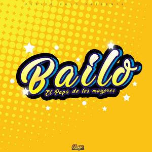 Bailo cover art