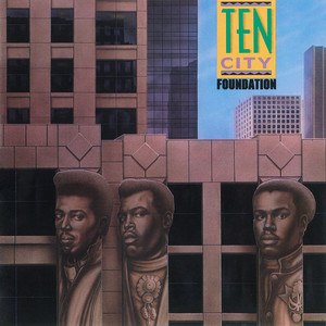 Ten City - That´s The Way Love Is