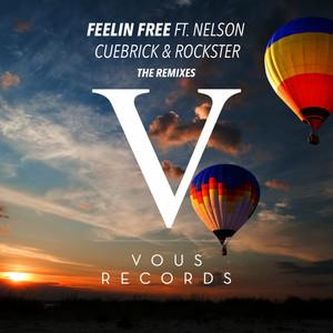 Feelin Free (The Remixes)