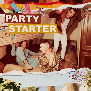 PARTY STARTER album