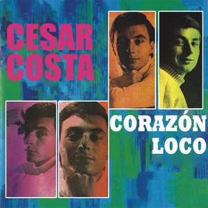 Acurrucadita by Cesar Costa