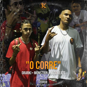 O Corre cover art