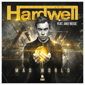 Hardwell, Jake Reese – Mad World (Acapella)