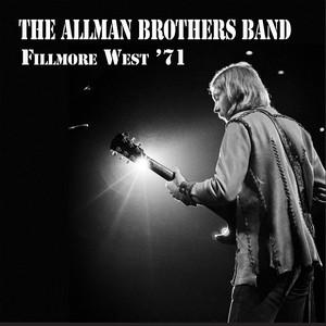 Fillmore West '71 album