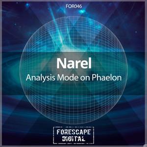 Analysis Mode on Phaelon