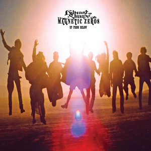 Up from Below - Edward Sharpe And The Magnetic Zeros