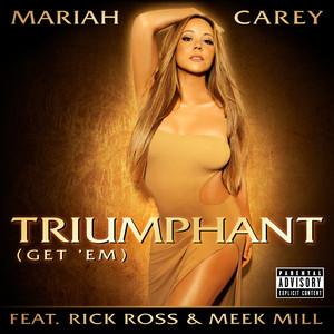 Mariah Carey Ft Rick Ross, Meek Mill – Triumphant (Acapella)